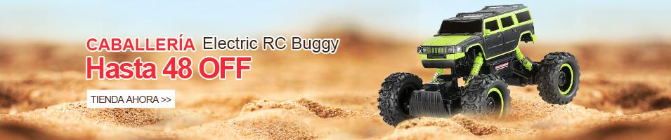 """""""CABALLERÍA Electric RC Buggy Hasta 48 OFF TIENDA AHORA >>"""""""