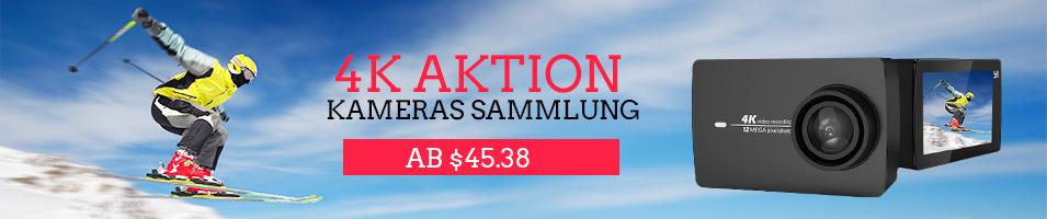 """""""4K AKTION KAMERAS SAMMLUNG Ab $45.38 """""""