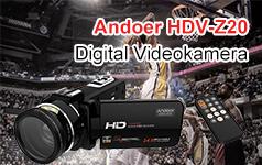 Andoer HDV-Z20