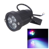 9W AC85-265V LED Rasen Lampe