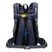 40L wasserdichtes Reise-Rucksack für Männer Frauen