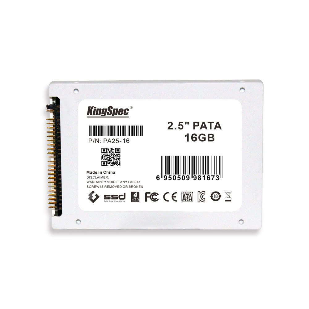Best kingspec pata ide 2 5 2 5 inches 16gb mlc digital Best online c ide
