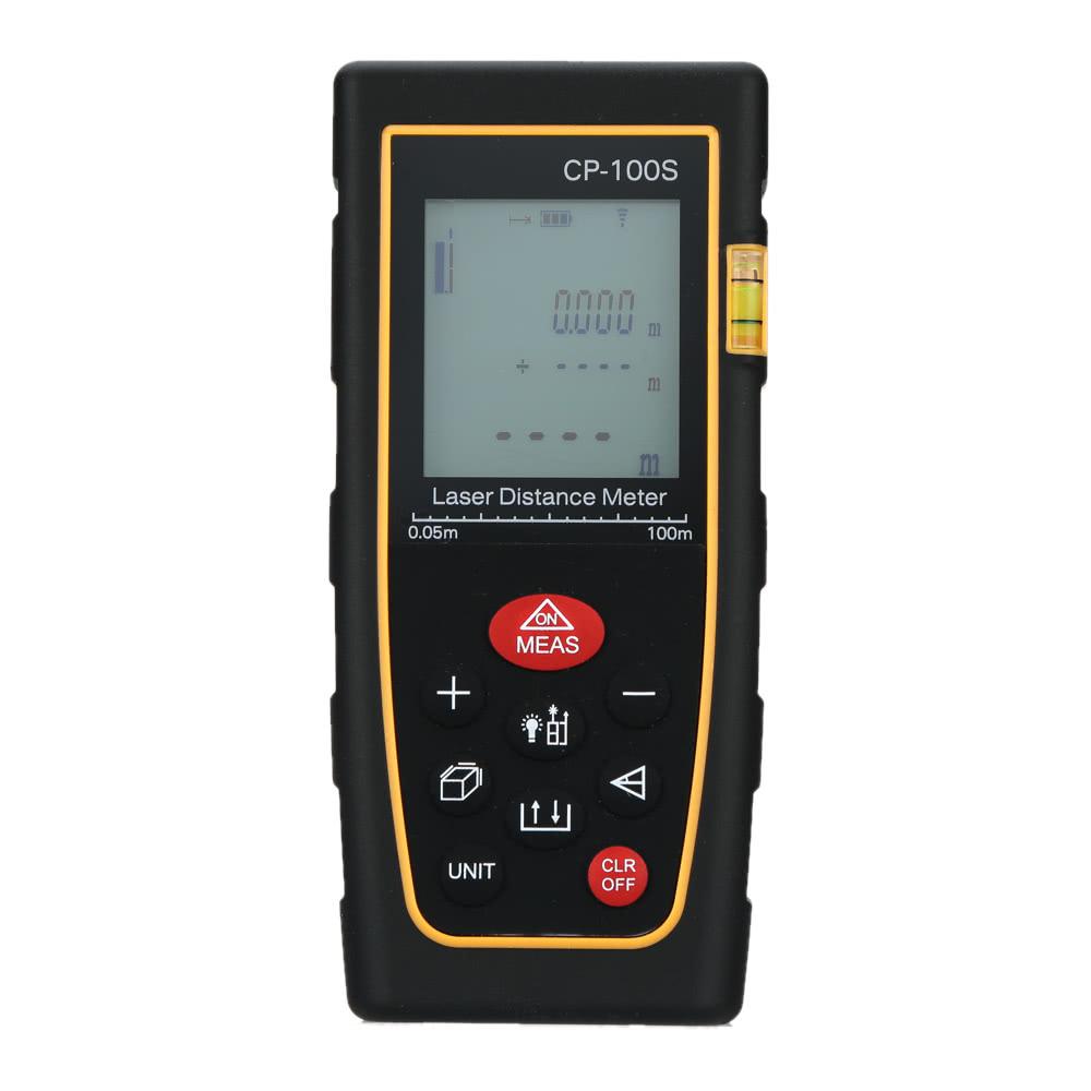 Distance Measuring Instrument : Best m digital handheld laser distance meter range