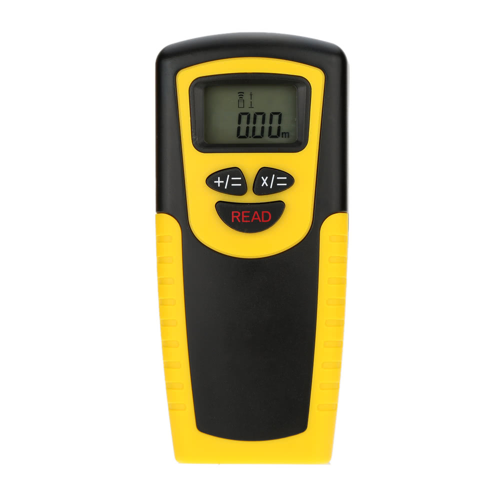 Digital Distance Measuring Instruments : Best m digital handheld ultrasonic distance sale online