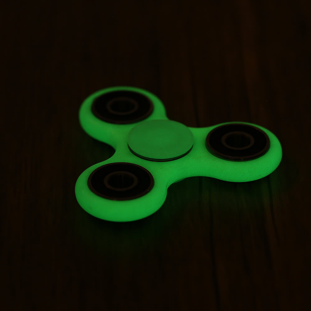 Best Tri Fidget Hand Finger Spinner Spin Widget Focus Sale