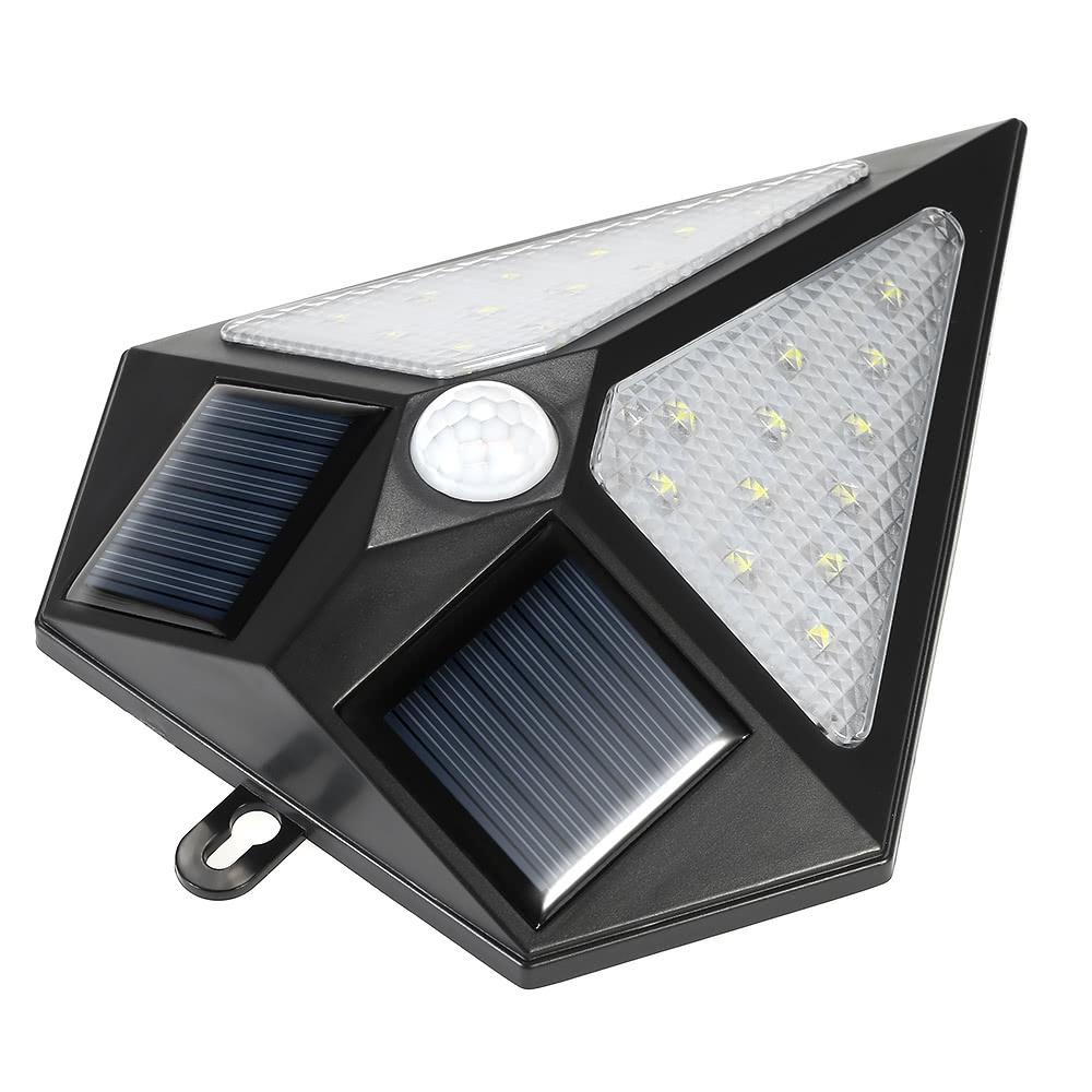 Brick Wall Solar Lights : Best Solar Light PIR Motion Sensor Waterproof Wall Light 24 LED Deck Sale Online Shopping ...