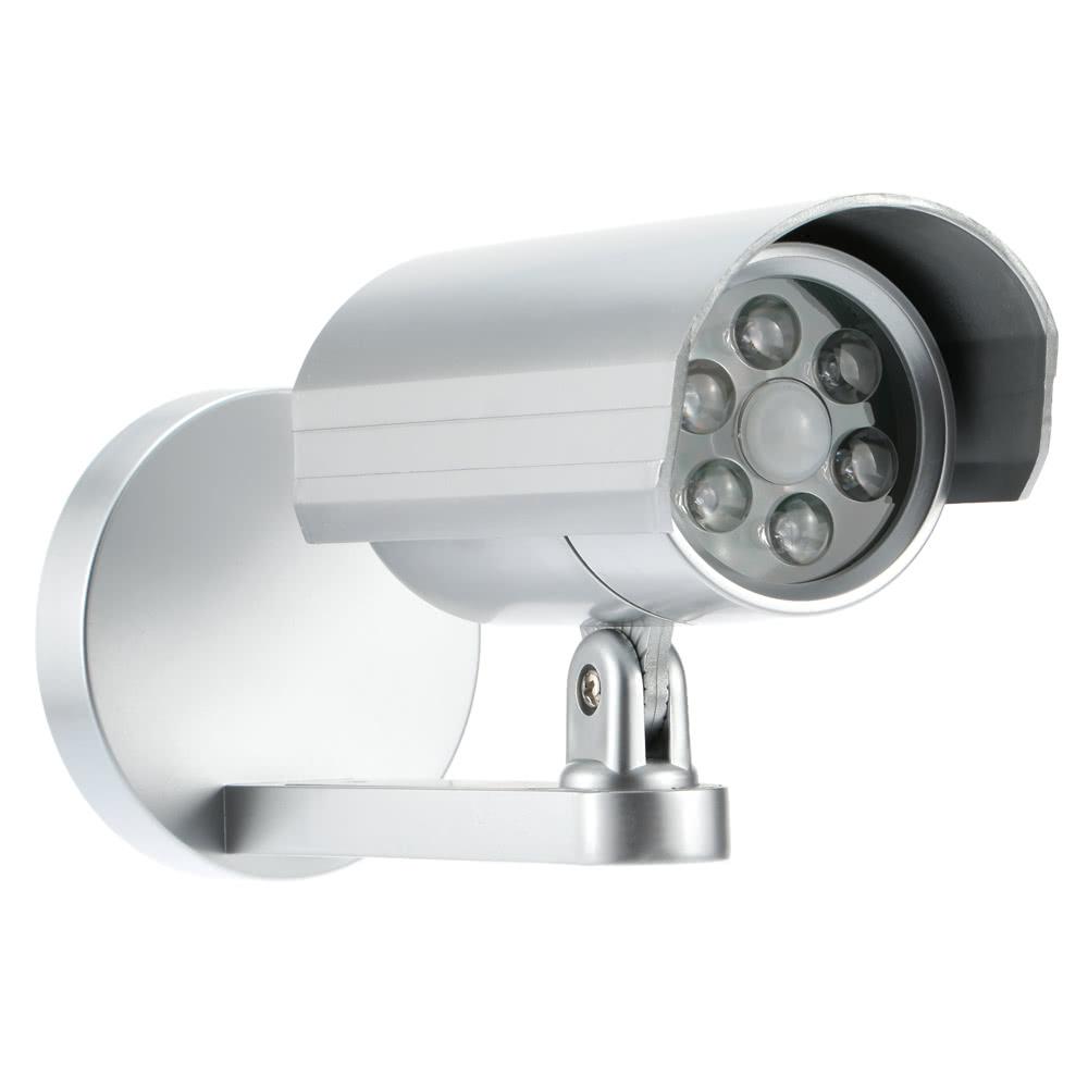 Best 6LED Rotatable PIR Motion Activated Indoor Sensor Light Sale Online Shopping Cafago.com