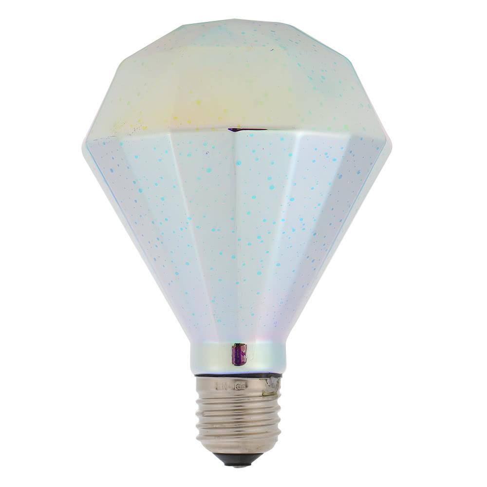 best led 3d light bulb colorful decorative 5 sale online shopping. Black Bedroom Furniture Sets. Home Design Ideas