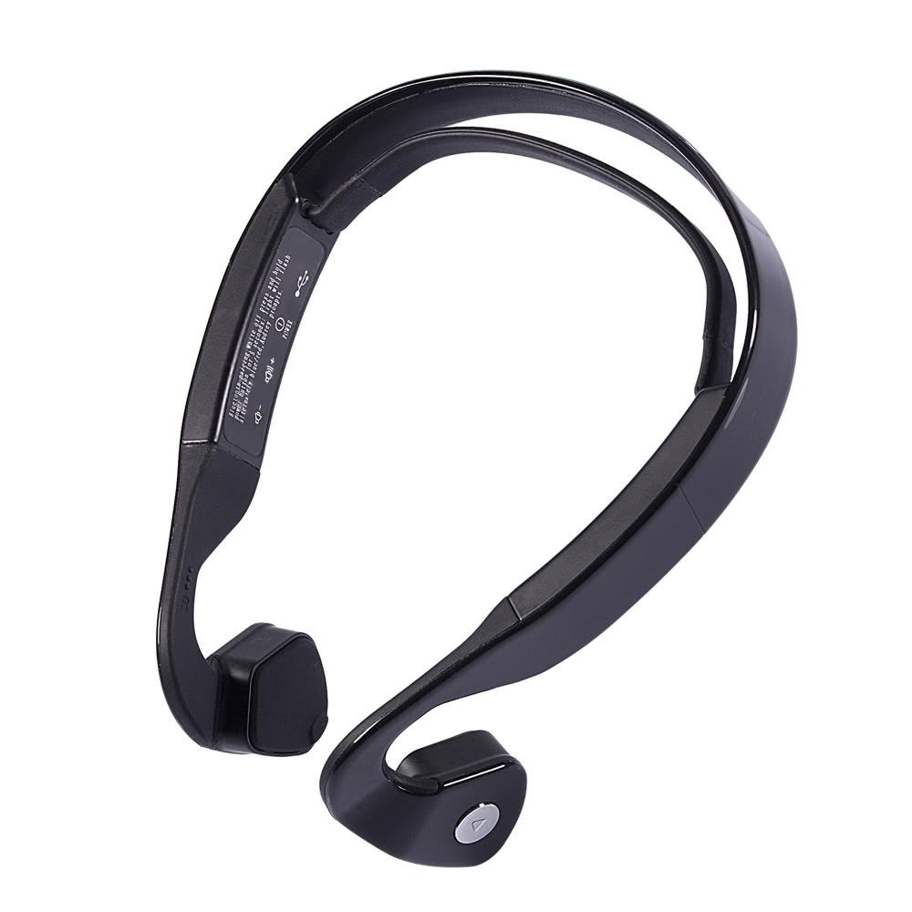 best original s wear smart bone conduction bluetooth stereo black sale online shopping. Black Bedroom Furniture Sets. Home Design Ideas