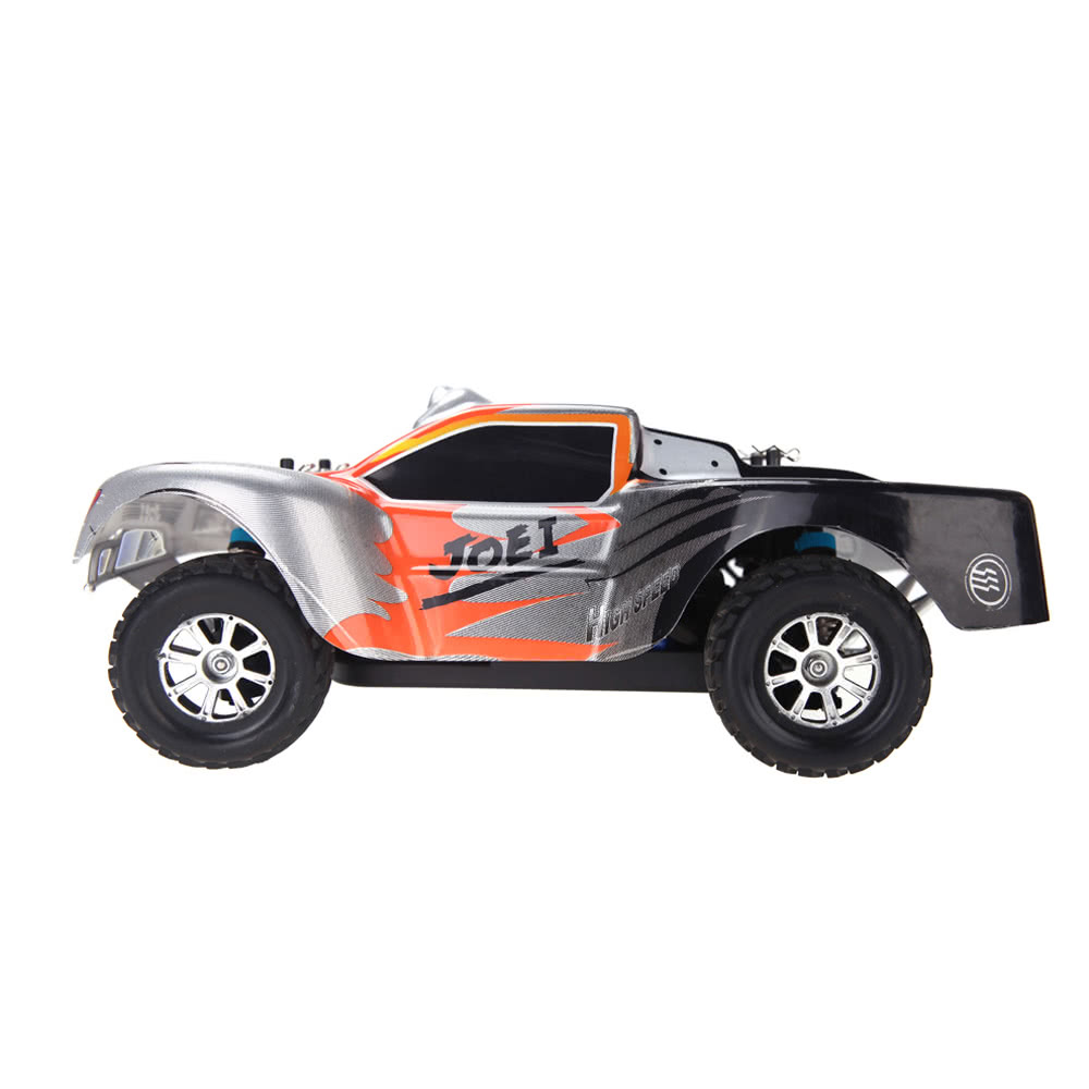 best wltoys a969 rc car 1 18 scale 2 4ghz rtr 4wd short course sale online shopping gray us plug. Black Bedroom Furniture Sets. Home Design Ideas