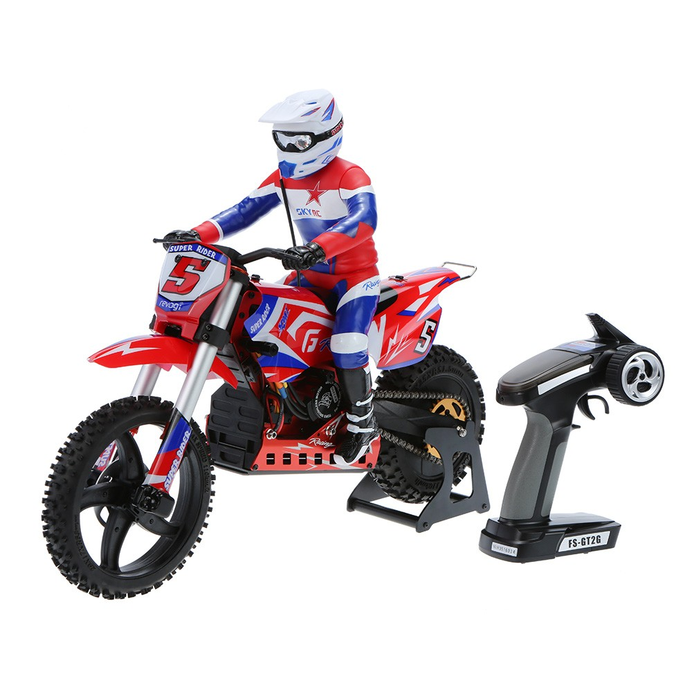 best skyrc sr5 1 4 scale dirt bike super stabilizing electric rc sale online shopping eu plug. Black Bedroom Furniture Sets. Home Design Ideas