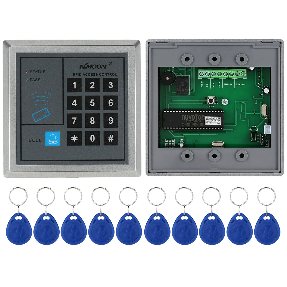 Best door entry access control white sale online shopping for Door entry systems