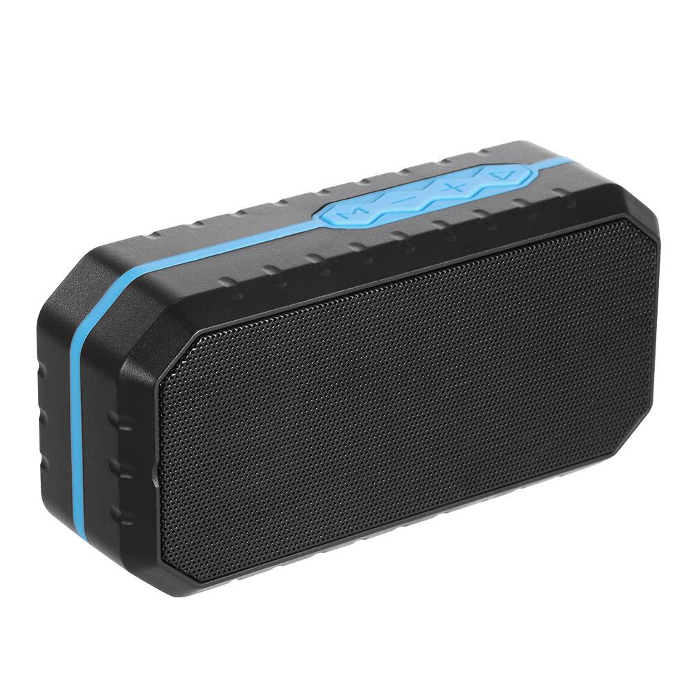 Meilleur ext rieur bluetooth tanche ipx6 haut parleur for Haut parleur exterieur etanche