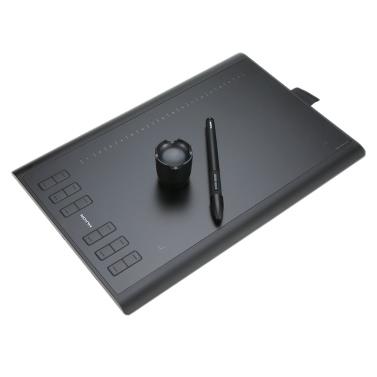 Huion Grafik-Zeichnung-Tablet