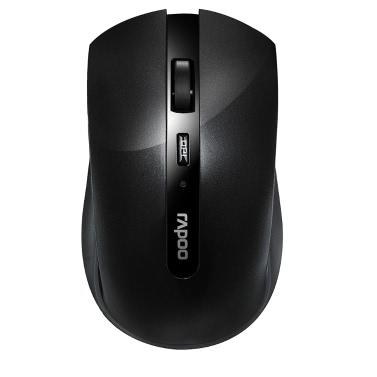 Rapoo 7200P 5.8G Wireless Stille Maus