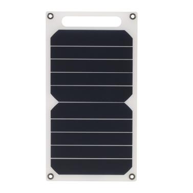 Monokristalline Silikon-Solarscheibe