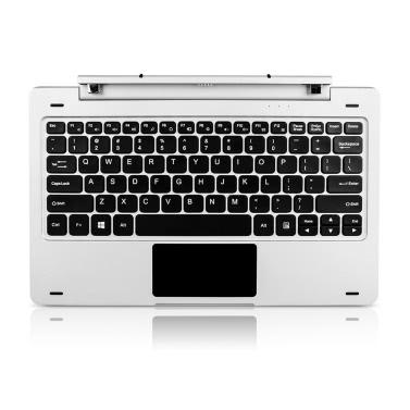 Jumper EZpad 6 Tablet PC Wireless magnetische vollständige QWERTY-Tastatur