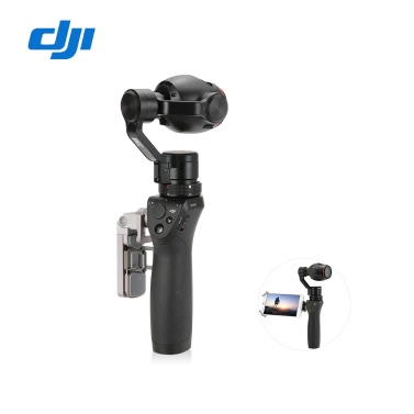 DJI OSMO + Handheld 4K 12MP Kamera 3-Achsen Gimbal Zoom Kamera