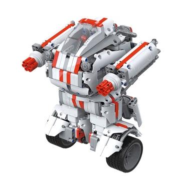 XIAOMI Mi JMJQR01IQI Mitu Baustein Super Electronic Robot