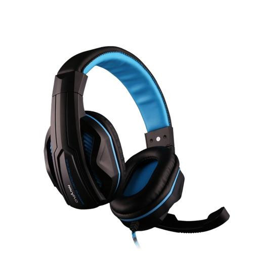 Ovann X2 Professional Esport Gaming Stereo Bass Headset Headphone Earphone