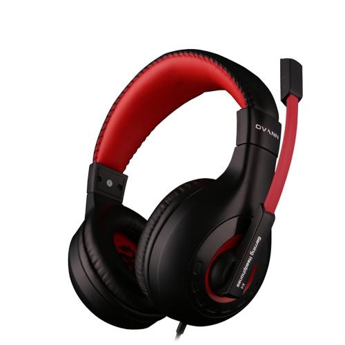 Ovann X4 Professional Esport Gaming Stereo Bass Headset Headphone Earphone