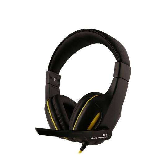 Ovann X5-C Professional Esport Gaming Stereo Bass Headset