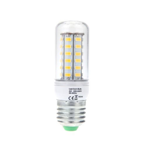48 LEDs Corn Bulb Warm White