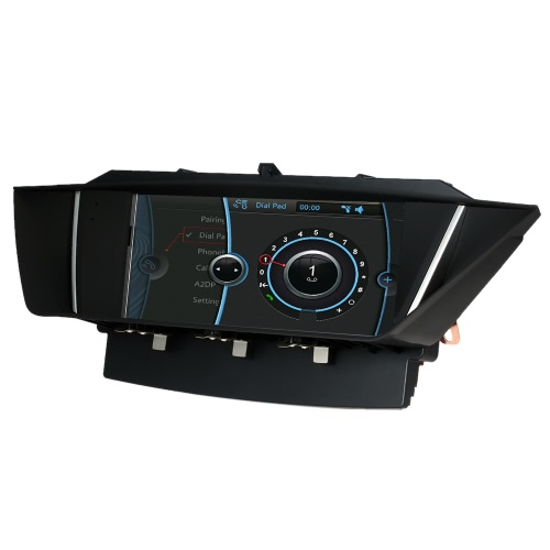 8.3 Inch Touch Screen Car  Player