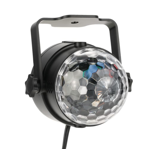 Crystal LED Stage Lights