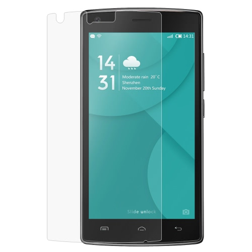 DOOGEE Tempered Glass Screen Protector Cover Film