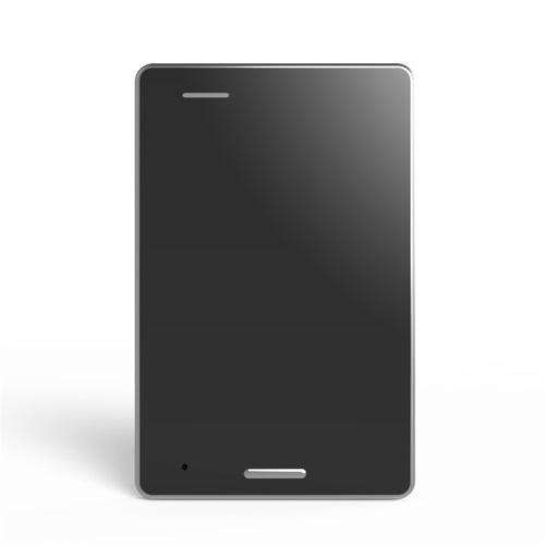 "Aiek M4 2G Mini Mobile Phone 0.96"" 32MB ROM Low Radiation Dual SIM"
