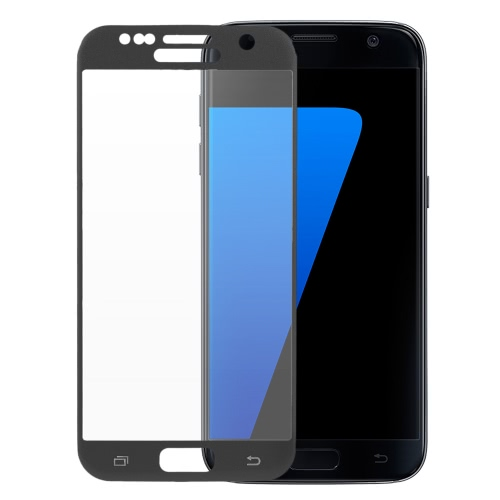 Original Arealer Full Screen Electroplating Tempered Glass Screen Protector Film Cover