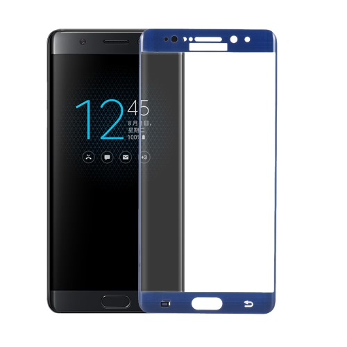 ICHECKEY 3D Arc Dual-dege Full Tempered Glass Screen Protector