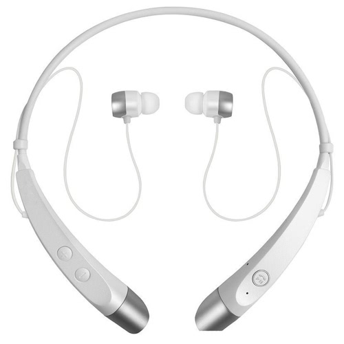 HBS500 Portable Sports Stereo Bluetooth Headphone