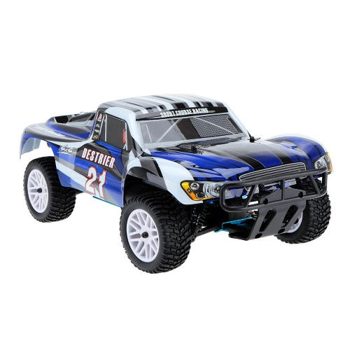 HSP 94155 1/10 4WD Nitro Powered RTR Short Course Truck