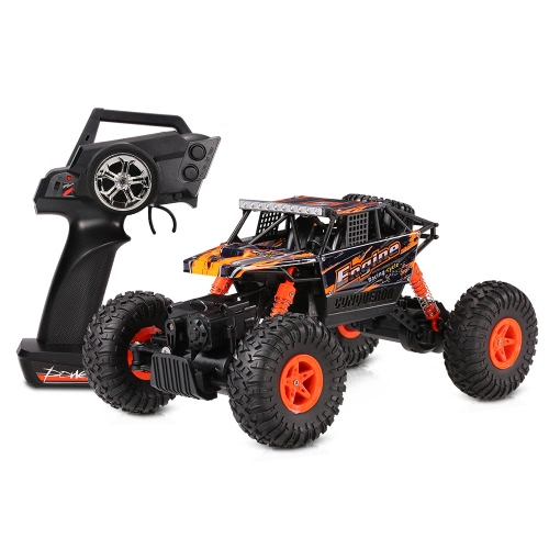 Wltoys 18428-B RC Car