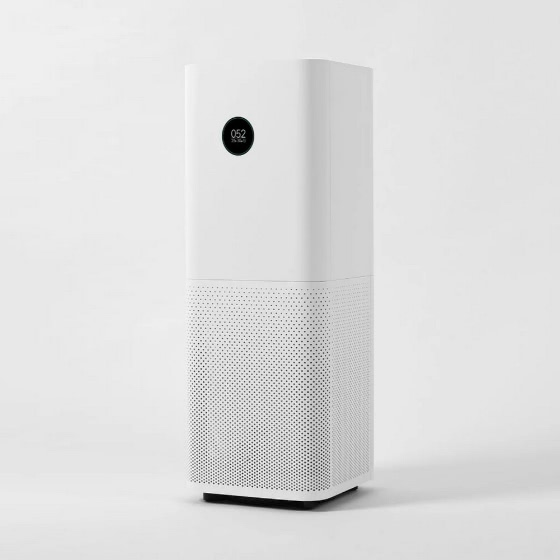 Xiaomi Mijia Pro Air Purifier with LED Display Screen