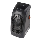Portable Mini Electric Handy Air Heater Warm Fan Blower