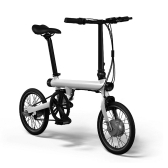 Xiaomi Mi Home QICYCLE Elektrombile Smart Fahrrad