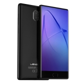 LEAGOO Android 7.0 3 GB RAM + 32 GB ROM KIICAA MIX Fingerabdruck Smartphone