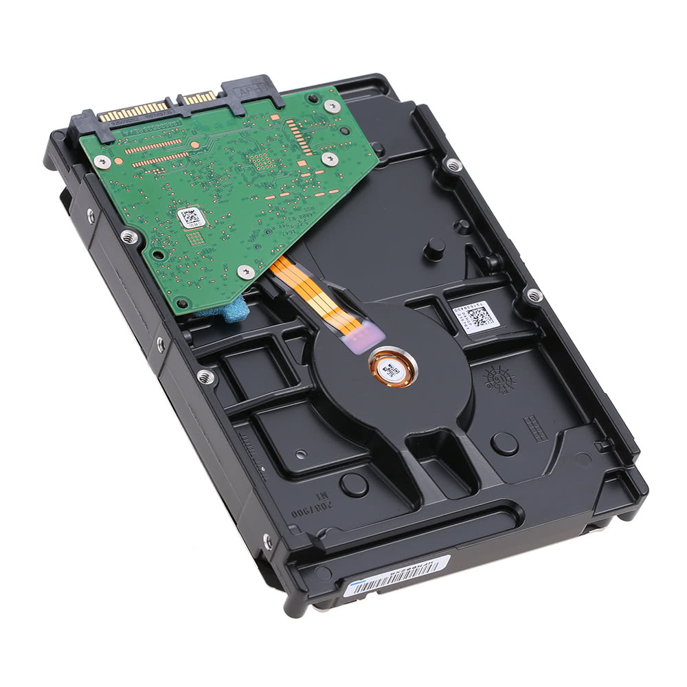 Best Seagate 4TB Desktop HDD Internal Hard Disk Drive 5900 ...