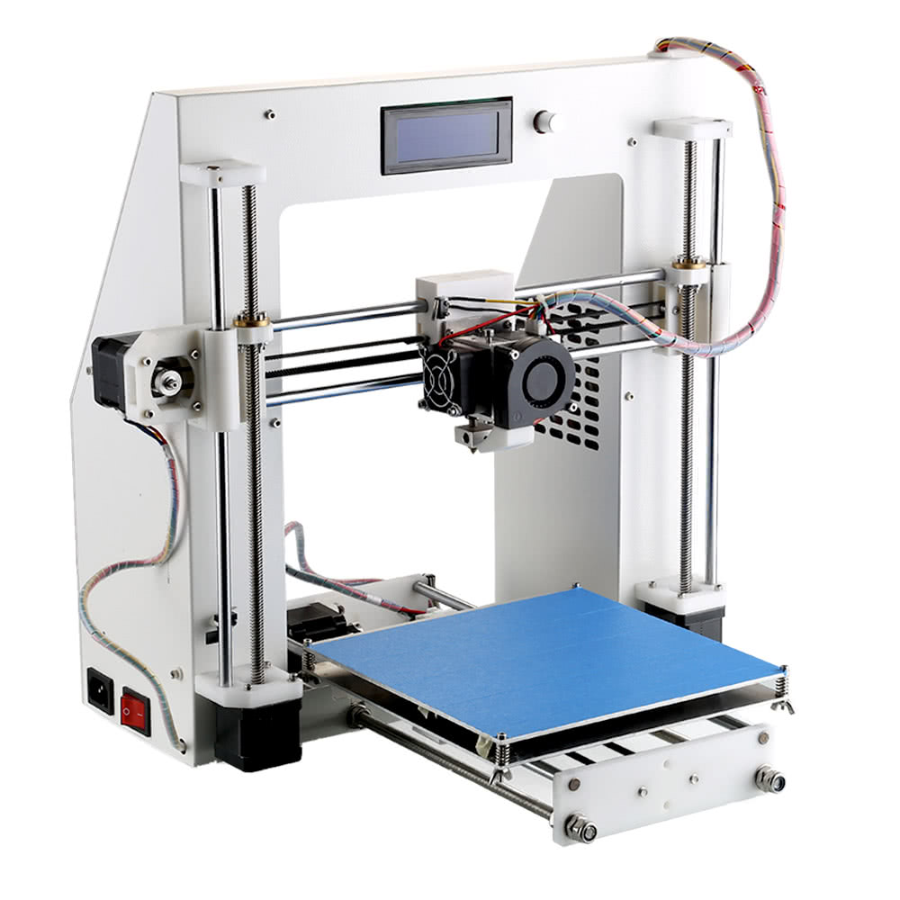 Best Aurora A3 RepRap Prusa I3 Desktop 3D Printer Machine