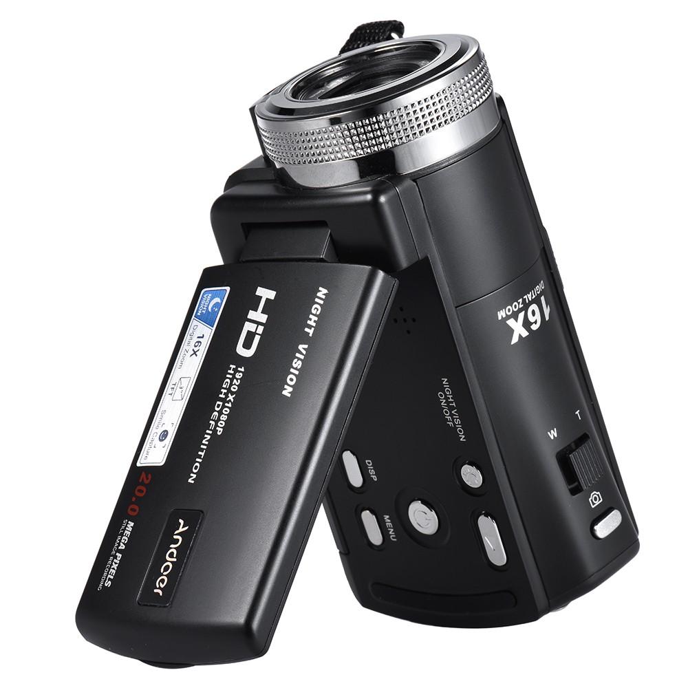 Migliore videocamera portatile videocamera videocamera di for Registrazione preliminare di vendita