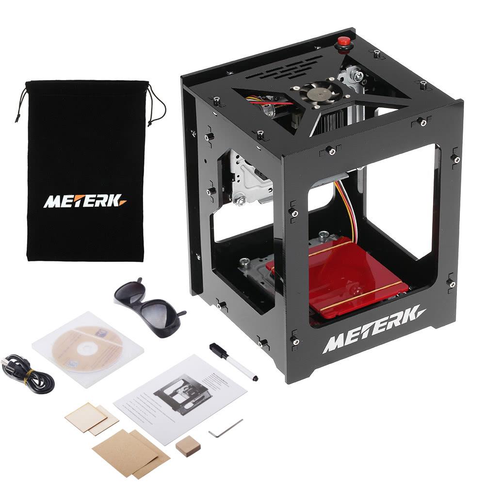 Best Meterk Dk Bl 1500mw Mini Diy Laser Engraving Sale