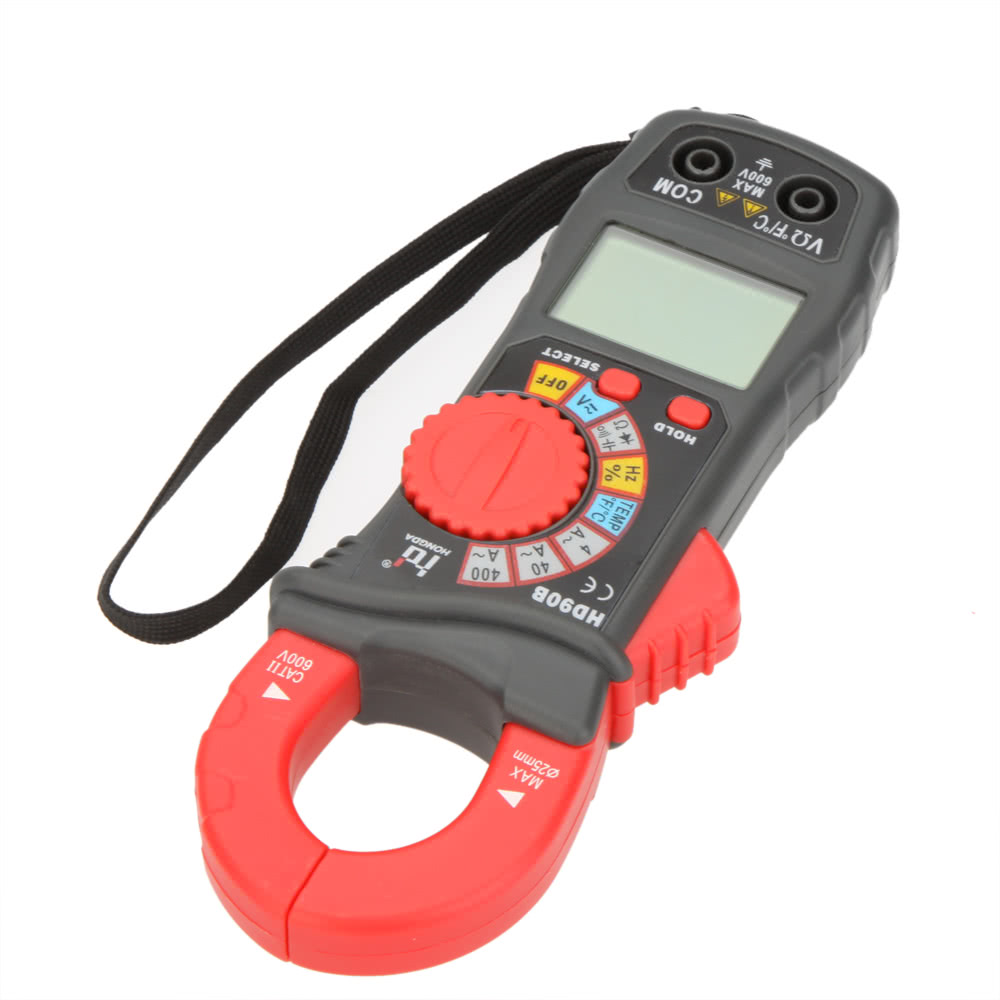 Auto Meter Clamp : Best hd b auto range digital clamp sale online