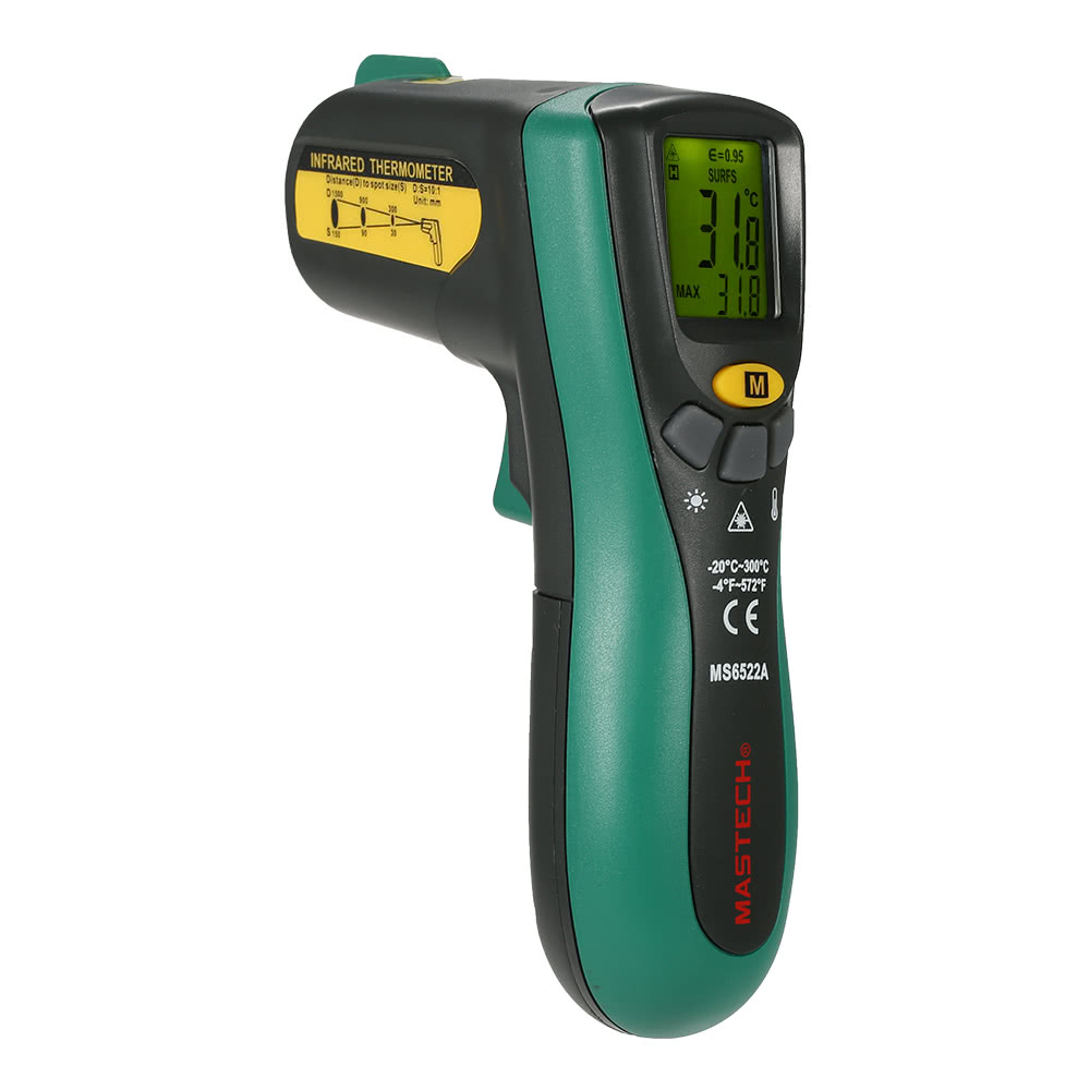 Best Kitchen Infrared Thermometer