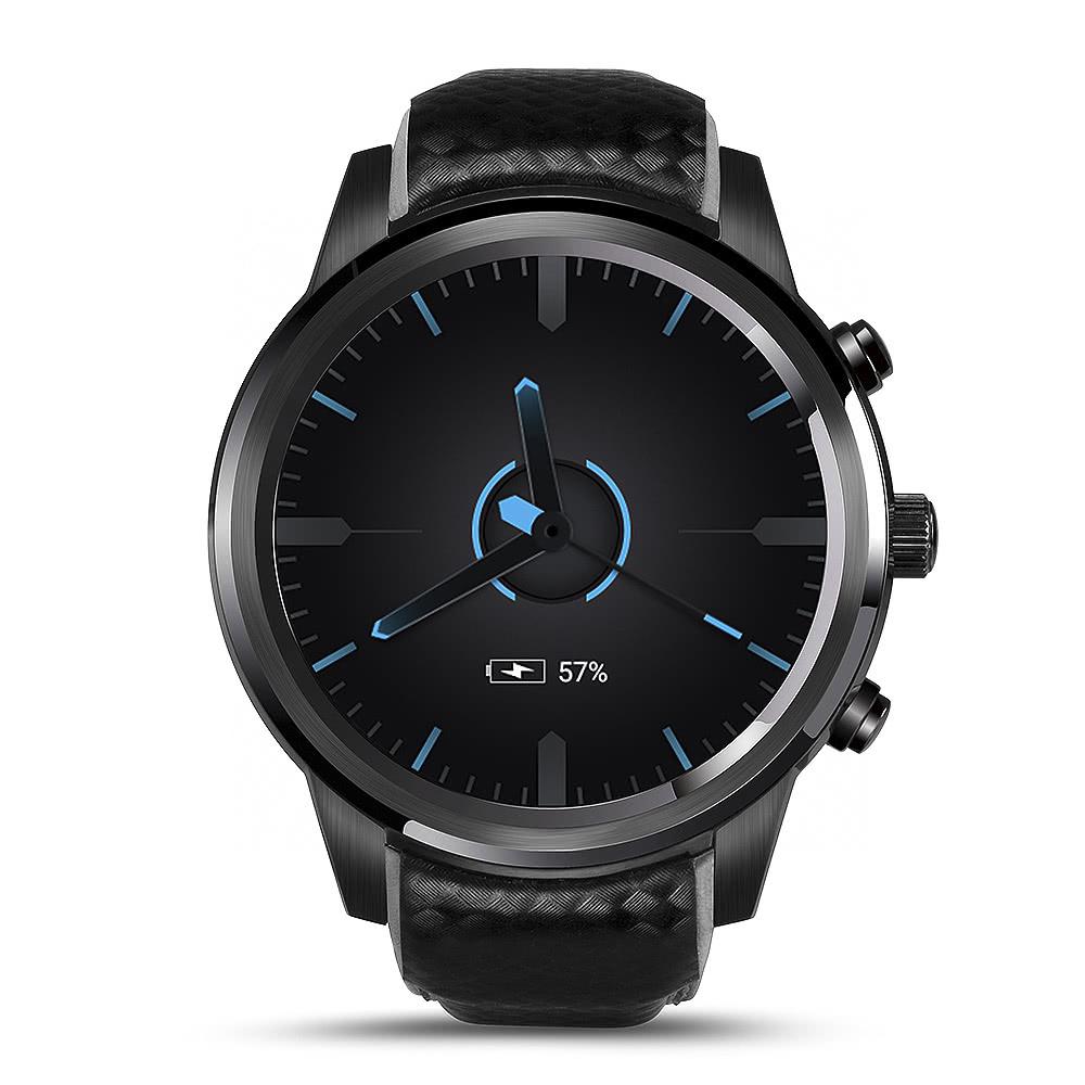 Lemfo lem5 3g smart watch phone