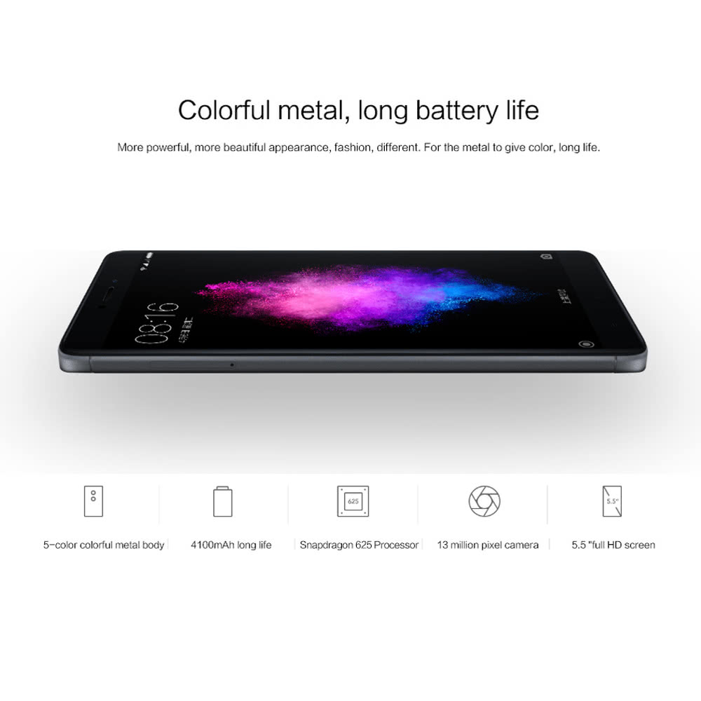 [Geek Alert] Redmi Note 4X da Xiaomi em Promoção 2