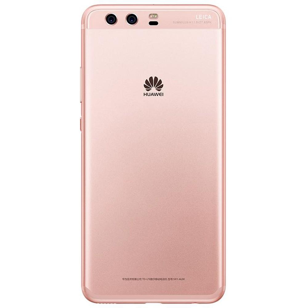 Best Huawei P10 Plus Fingerprint Sale Online Shopping Rose