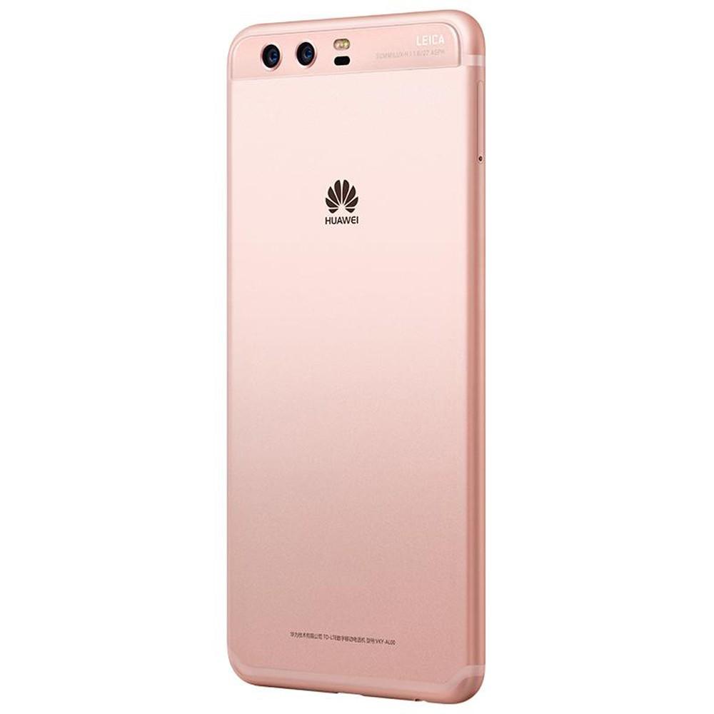 best huawei p10 plus fingerprint sale online shopping rose golden us plug 64gb. Black Bedroom Furniture Sets. Home Design Ideas